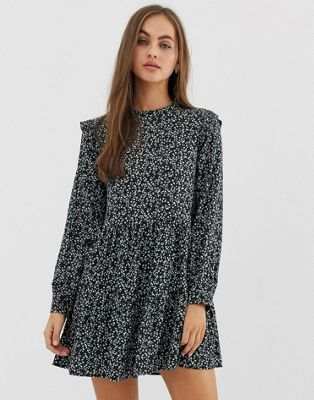 Seventh and Oak - Spring Wish List - Mini Dress w Frill ASOS.jpg