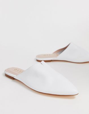 Seventh and Oak - Spring Wish List -White mules ASOS.jpg