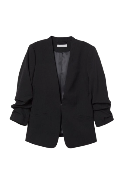 The Best Sneakers for Casual Fridays at Work-SeventhandOak-HM Blazer.png