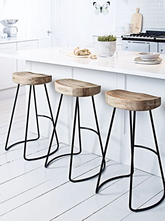 Bar / COUNTER Stools -