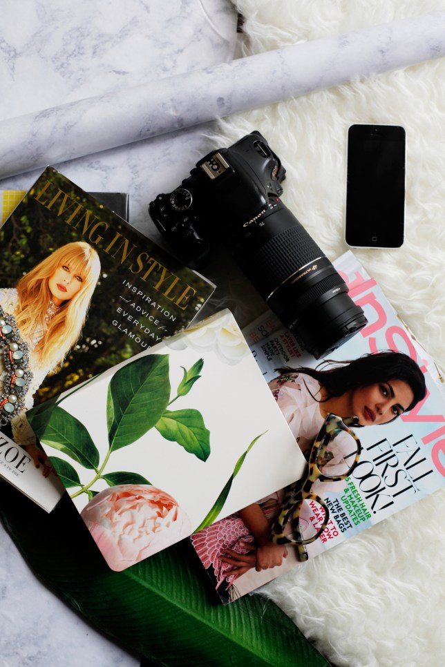 WELLNESS - MY THOUGHTS AFTER JOURNALING FOR 30 DAYS