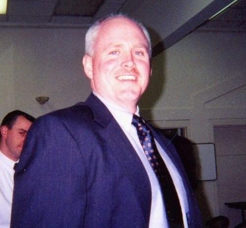 Chief William Spain