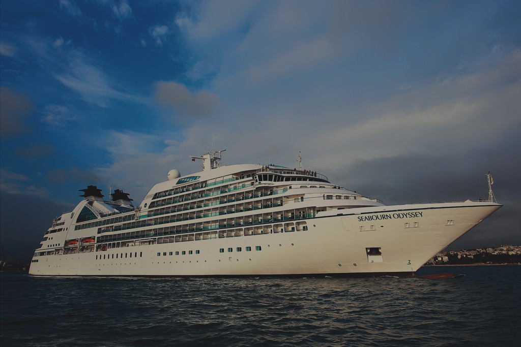 Luxury Cruises - Your adventure on the sea (or river) begins with knowing the best five-star cruise lines for your destination and desires.