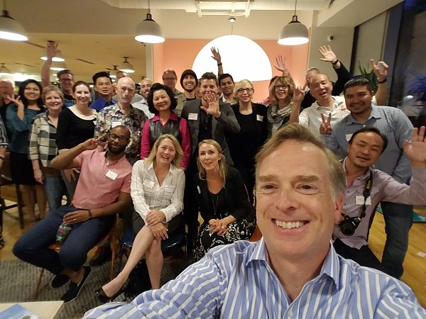 About Us - The OC Startup Council is a community effort! Entrepreneurs, investors, and service providers across the Southern California region are supporting our work to help everyone in Orange County succeed.