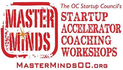 OCSC MasterMinds Startup Workshops