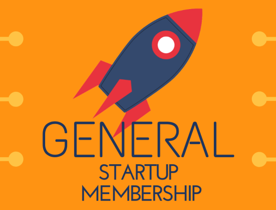 General Startup Membership OC Startups Council