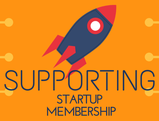 Supporting Startup Membership OCSC