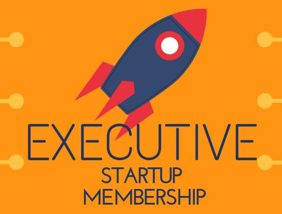 Executive Startup Membership Startups Association Orange County