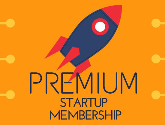 Premium Startup Membership Orange County Startups Council