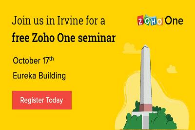 zoho one free seminar.png