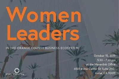 Women Leaders of OCTANe- Fall 2019 Event Irvine.jpg