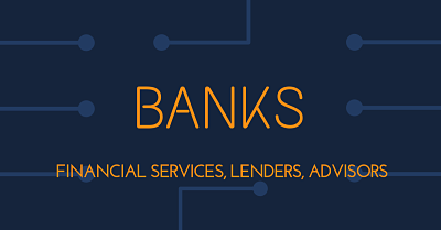 Banks & Lenders for Startups in Orange County