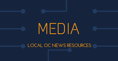 Directory of Media & News about OC Startups