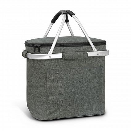 Printed Picnic Cooler Bag Promotional Picnic Basket.jpg