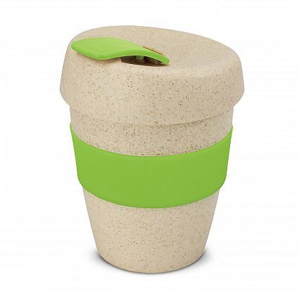 Natura Reusable Coffee Cup  From $3.93 per unit* Min order 50 units  Request a quote today!