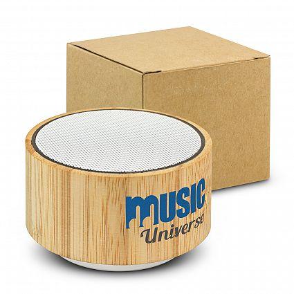 Bamboo Bluetooth Speaker  No minimum order quantity.  Contact for quote