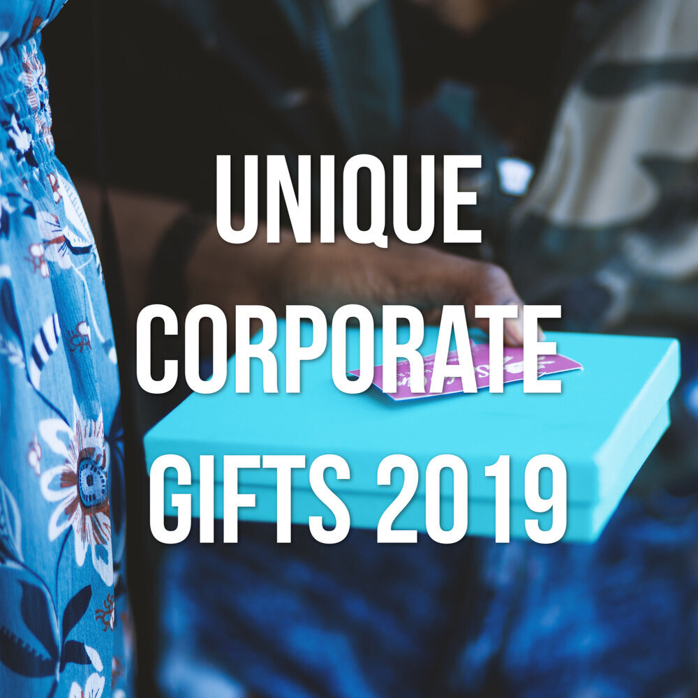 Finding the right Christmas or end of year client gift is always a difficult task. The gift needs to reflect your gratitude towards your client or employee but also needs to match the values of your business. We've put together a modern list of unique corporate gifts to help make this silly season simple.  Read More…