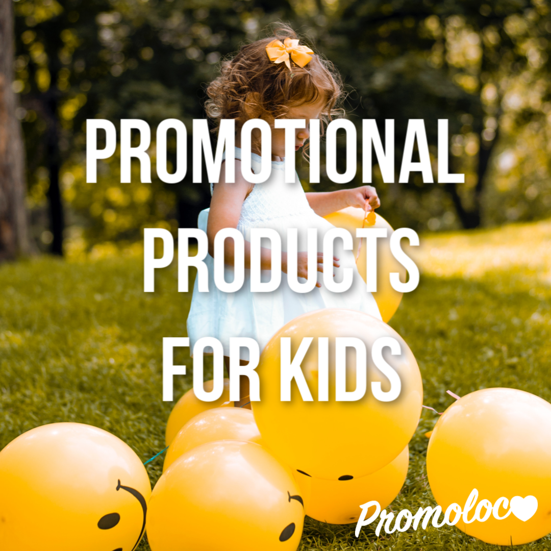 I loved receiving promotional products as a kid. As an adult I now know why the noisy promotional kids toys mysteriously disappeared shortly after we got home. So, whether you are promoting to kids or to their parents, choose products that will keep both parties happy.  Read More…