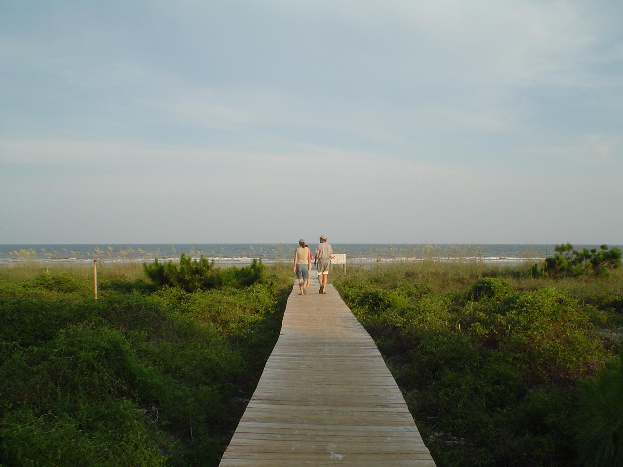 mattsledge - Hilton Head Island, South Carolina