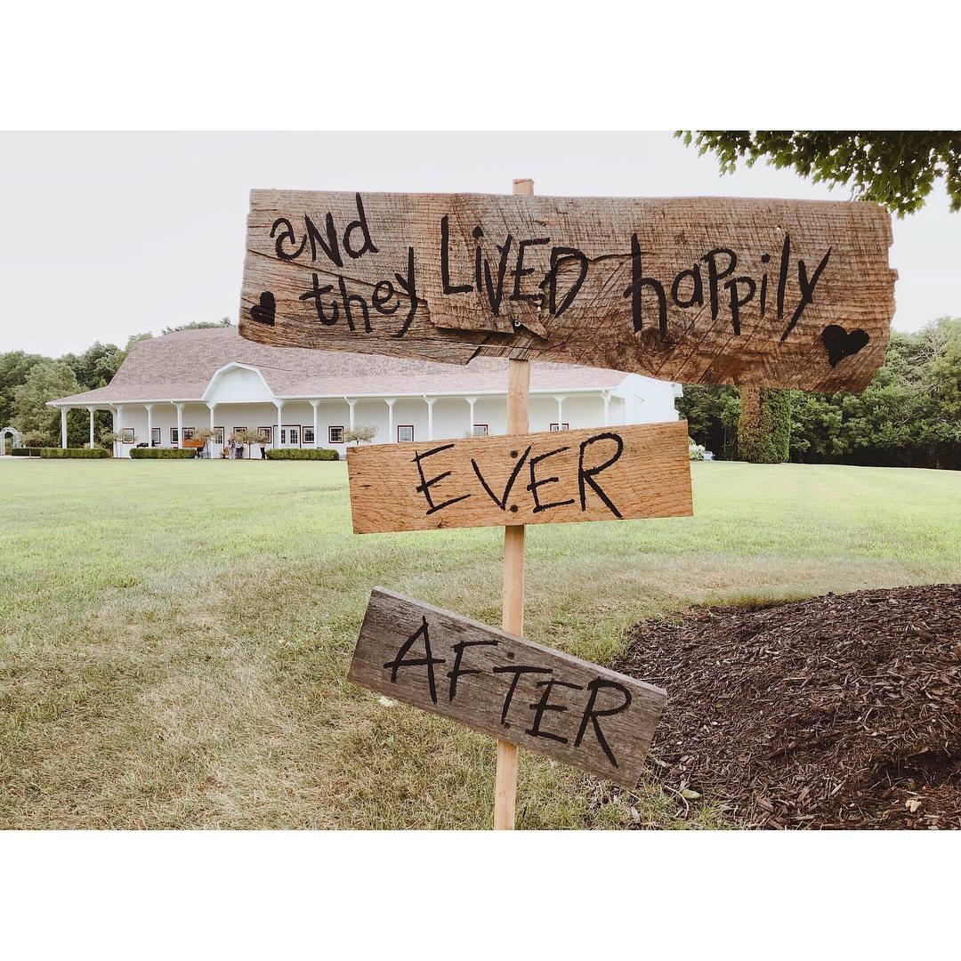 Gary Reynold's Party Barn - Noblesville, Indiana