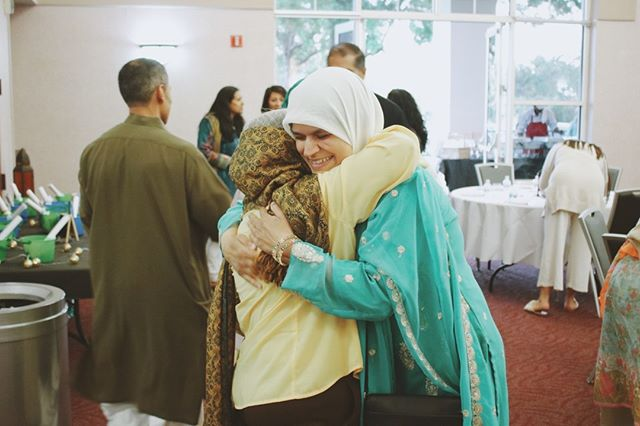 We love seeing happy board members! Last month, The Kadri Family held an event for Ramadan, where our wonderful attendees raised $30,000 for UMMA Community Clinic. Click the link in our bio to read more about our Iftar event and the Kadri Family.