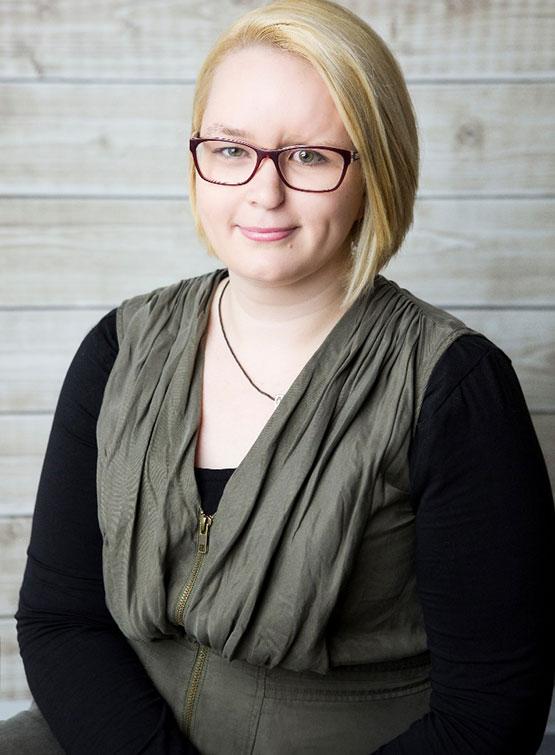 Amy PollockPsychologist (provisionally registered) -