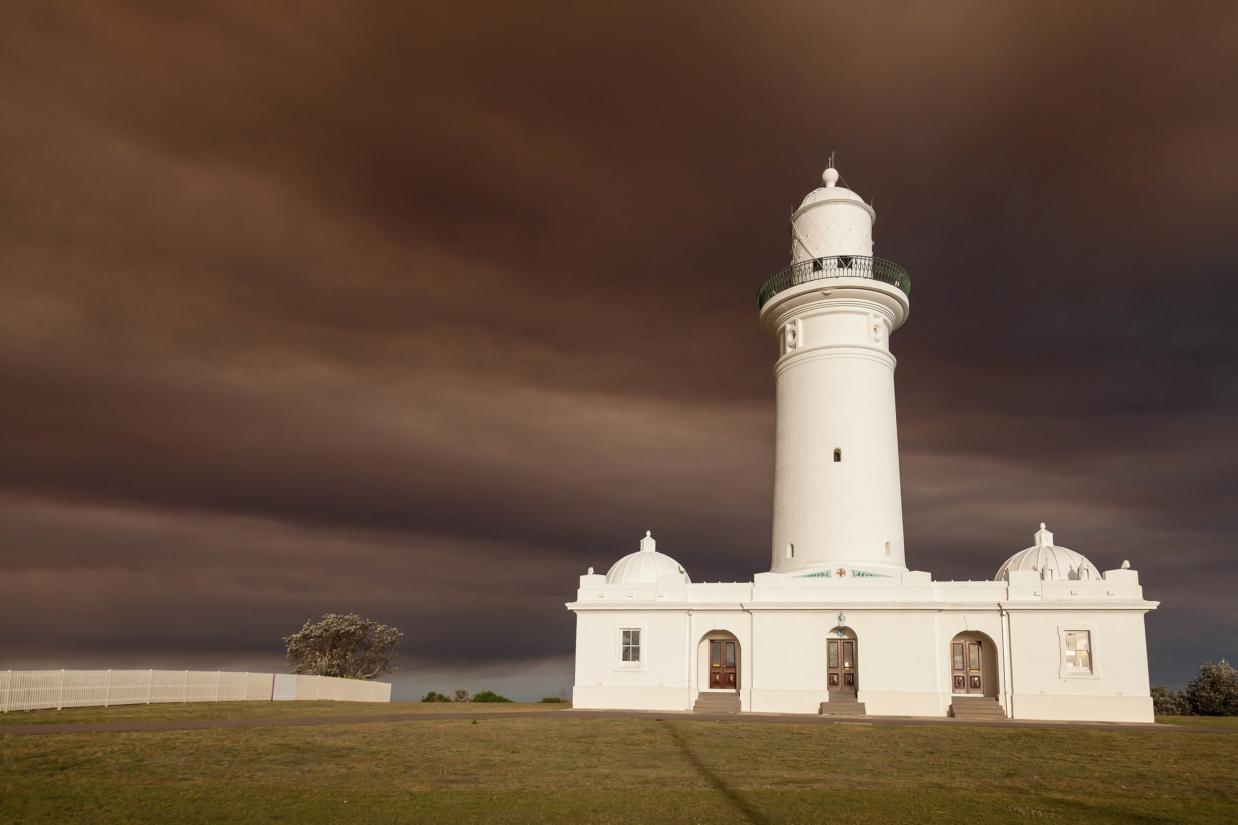 Sydney Macquarie Lighthouse