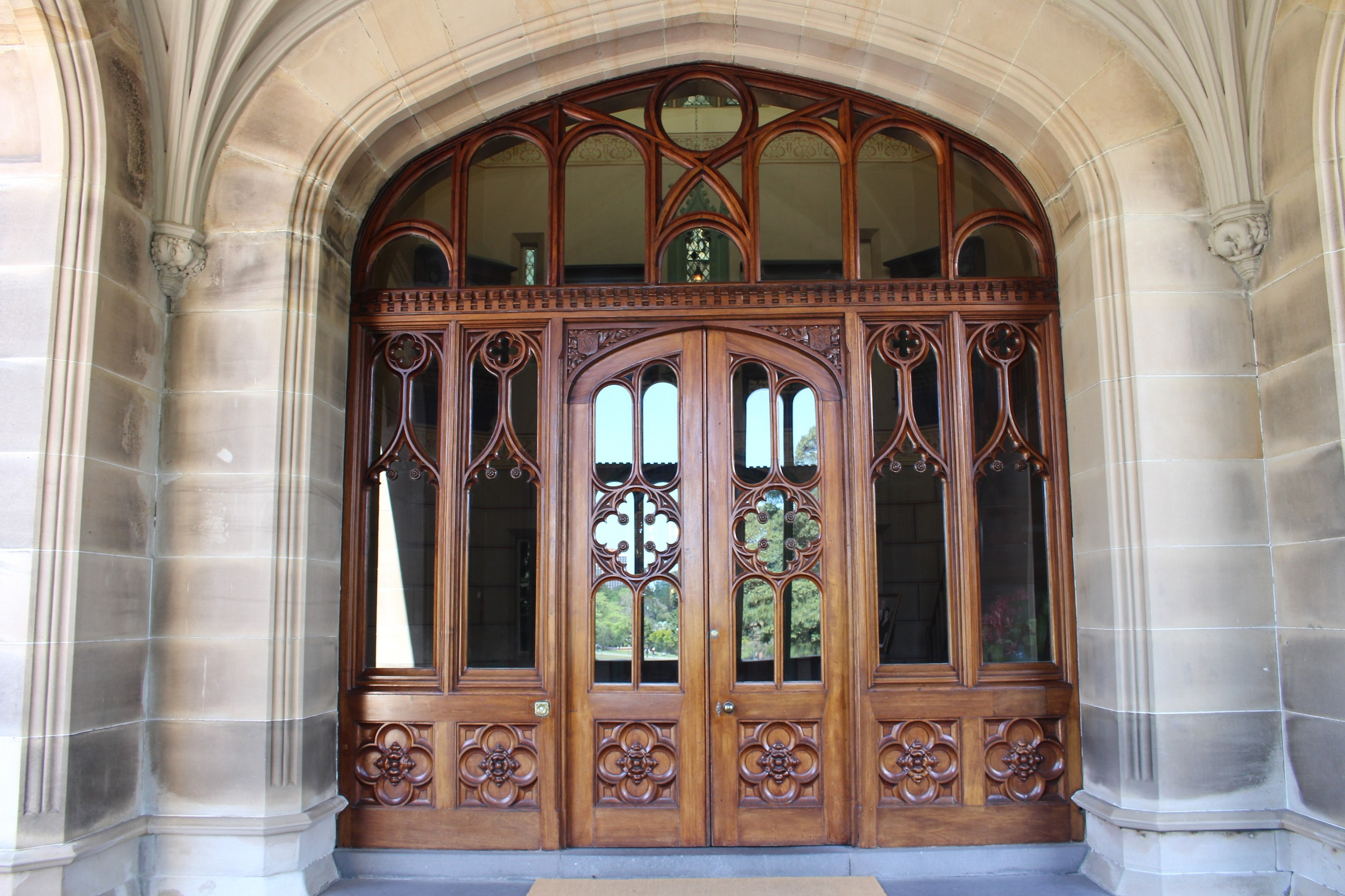 Doors Government House.jpg