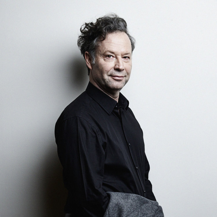 Dirk Behage, France