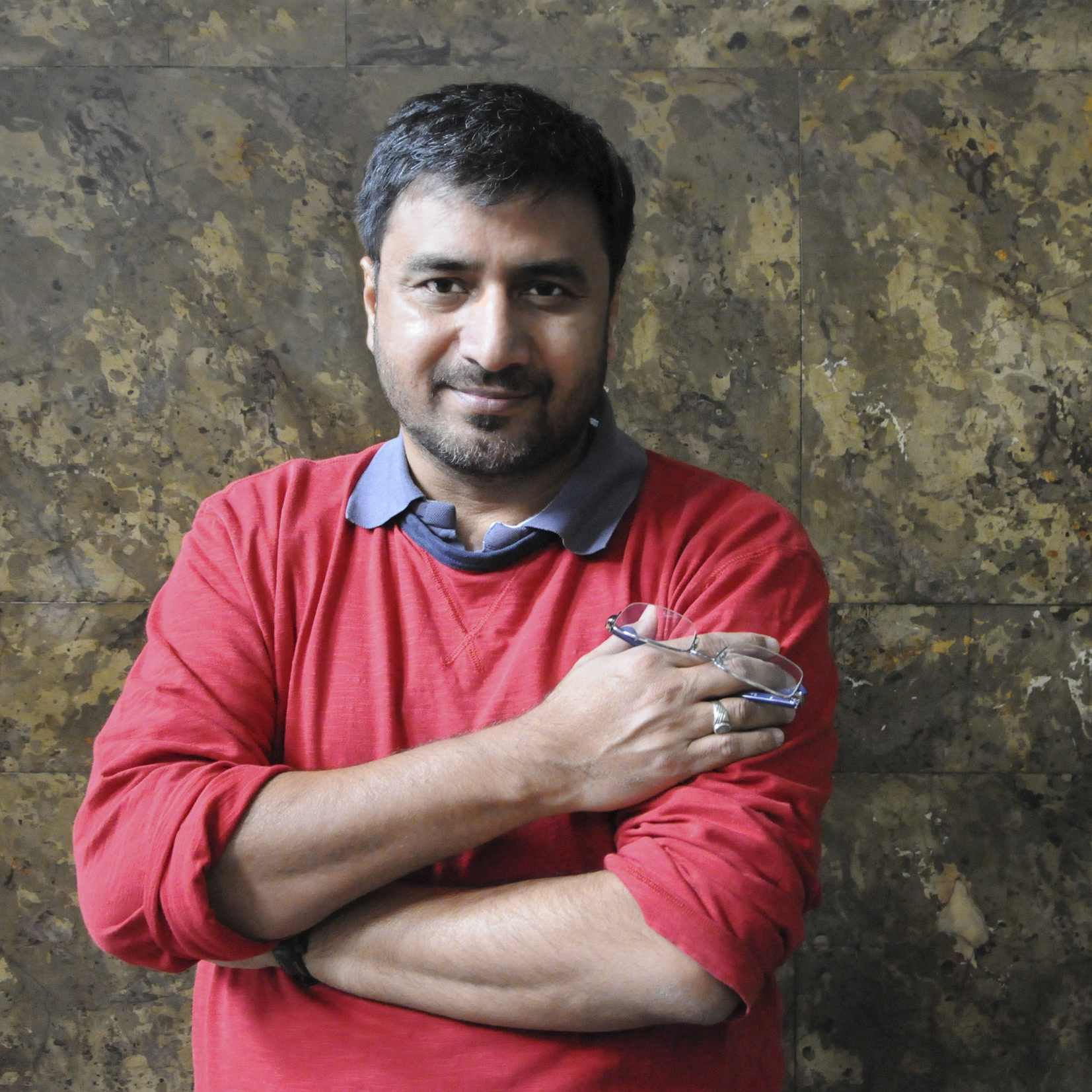 Sudhir Sharma, India