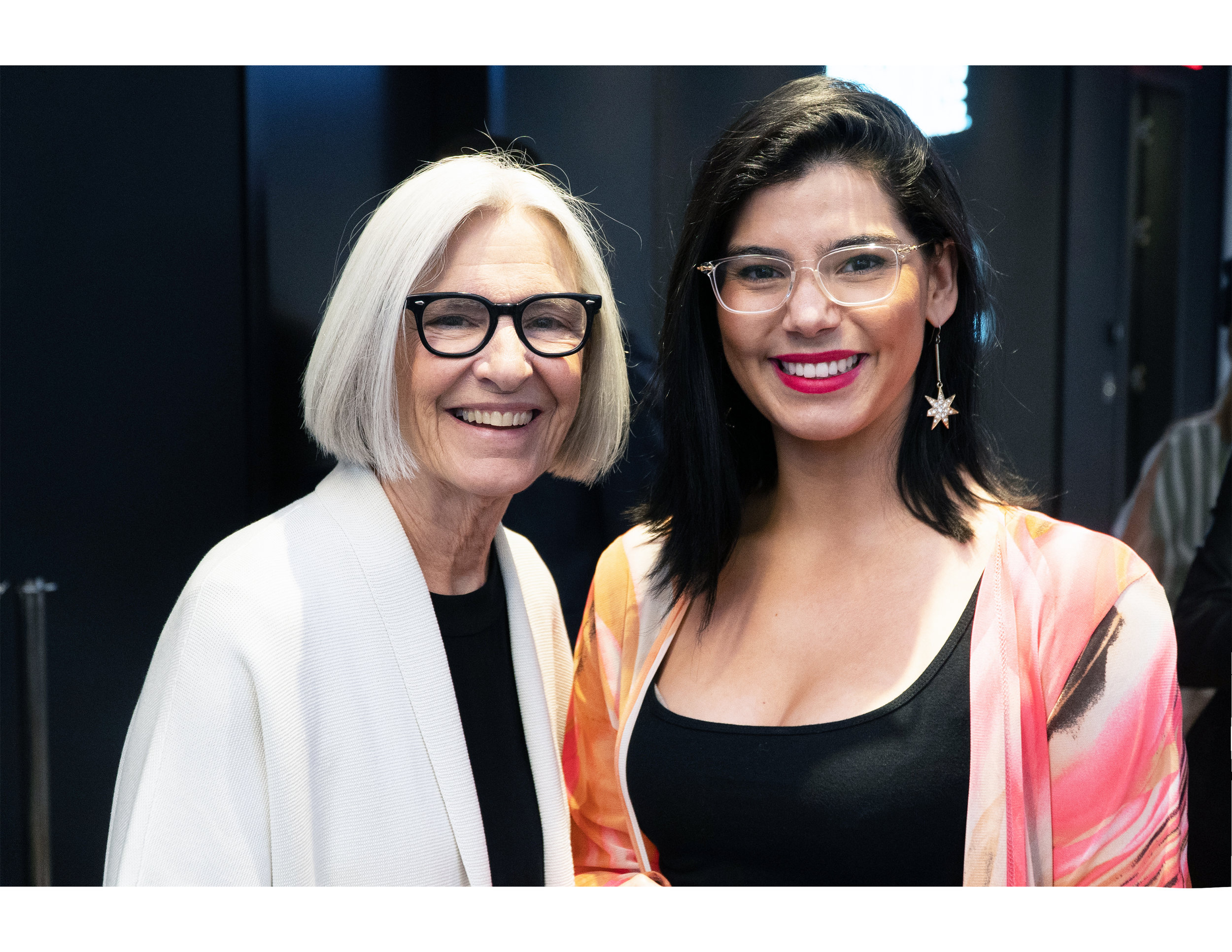 Impact Summit with Eileen Fisher