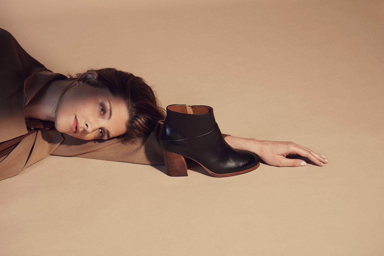 Atelier Content - Belgisch schoenenmerk met tijdloze designs