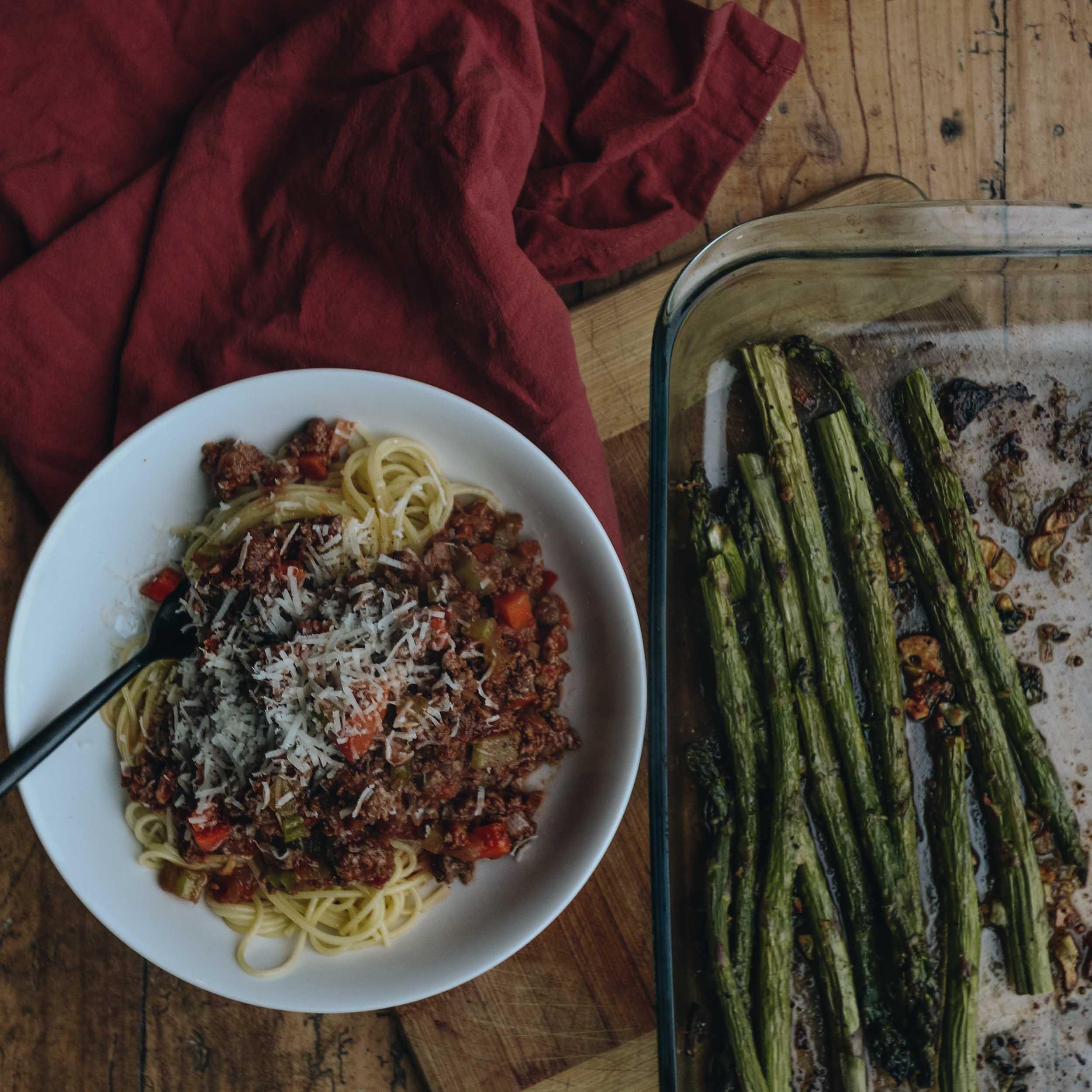 Recipe & Photo -  Imogen Gilchrist