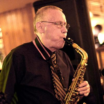 PAUL ZEC, alto saxophonist and connoisseur of modern jazz harmony
