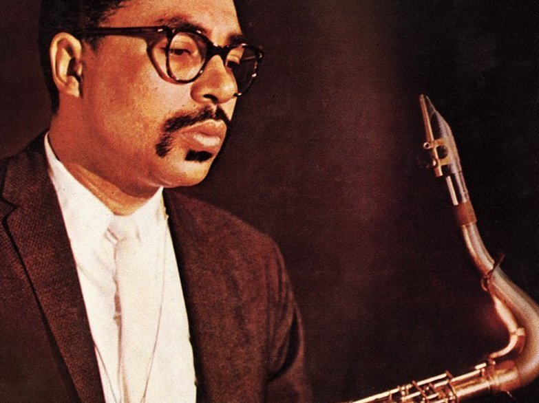 The late, lamented BOOKER ERVIN
