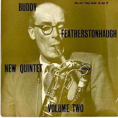 A collectors' item! The original Pye-Nixa ep. Bobby;s record debut