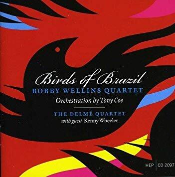 The reissue on HEP CD2097