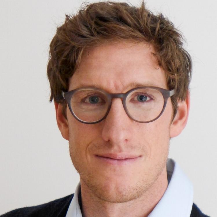 Andreas Walter (Austria) - Chair COMULIS -
