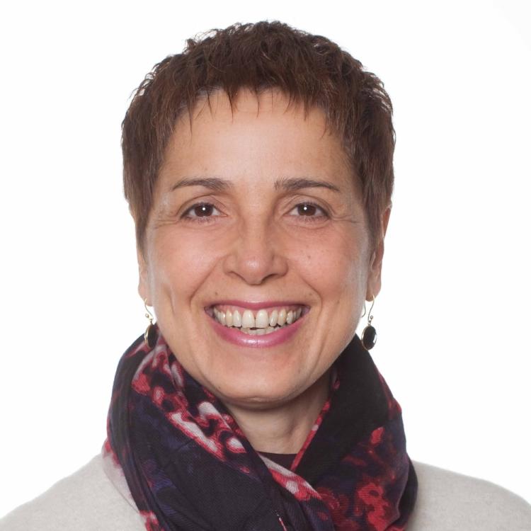 Julia Fernandez-Rodgriuez (Sweden) - Co-Leader of WG5 (Dissemination) & STSM Coordinator -