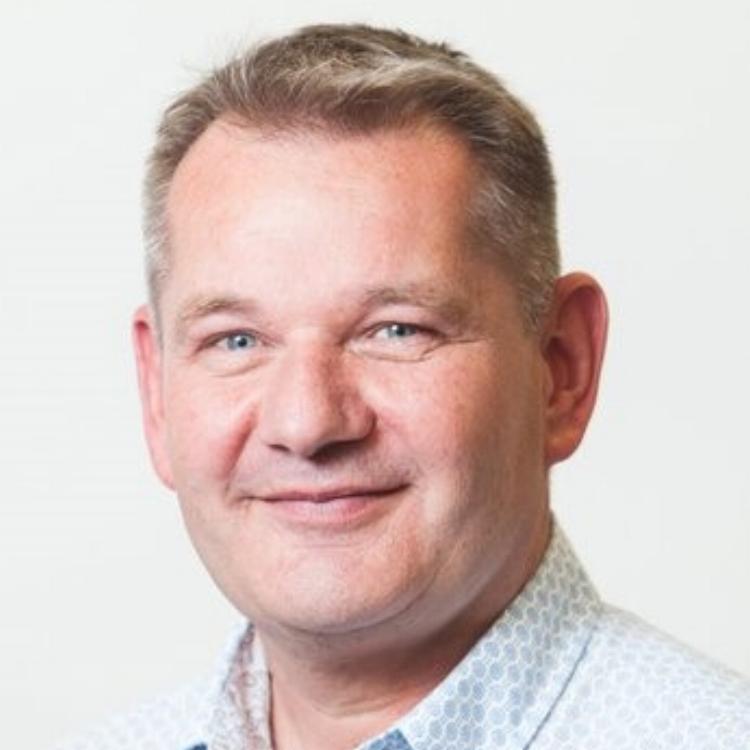 Paul Verkade (UK) - Leader of WG1 (CLEM) -