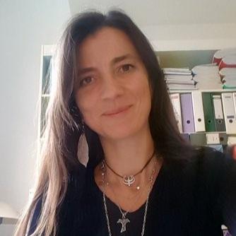 Anna Sartori-Rupp (France) - Co-Leader of WG1 (CLEM) -