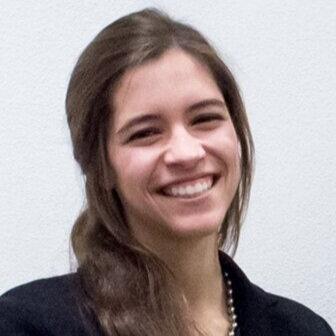 Ana Laura Sousa; Instituto Gulbenkian de Ciência, Oeiras, Portugal -