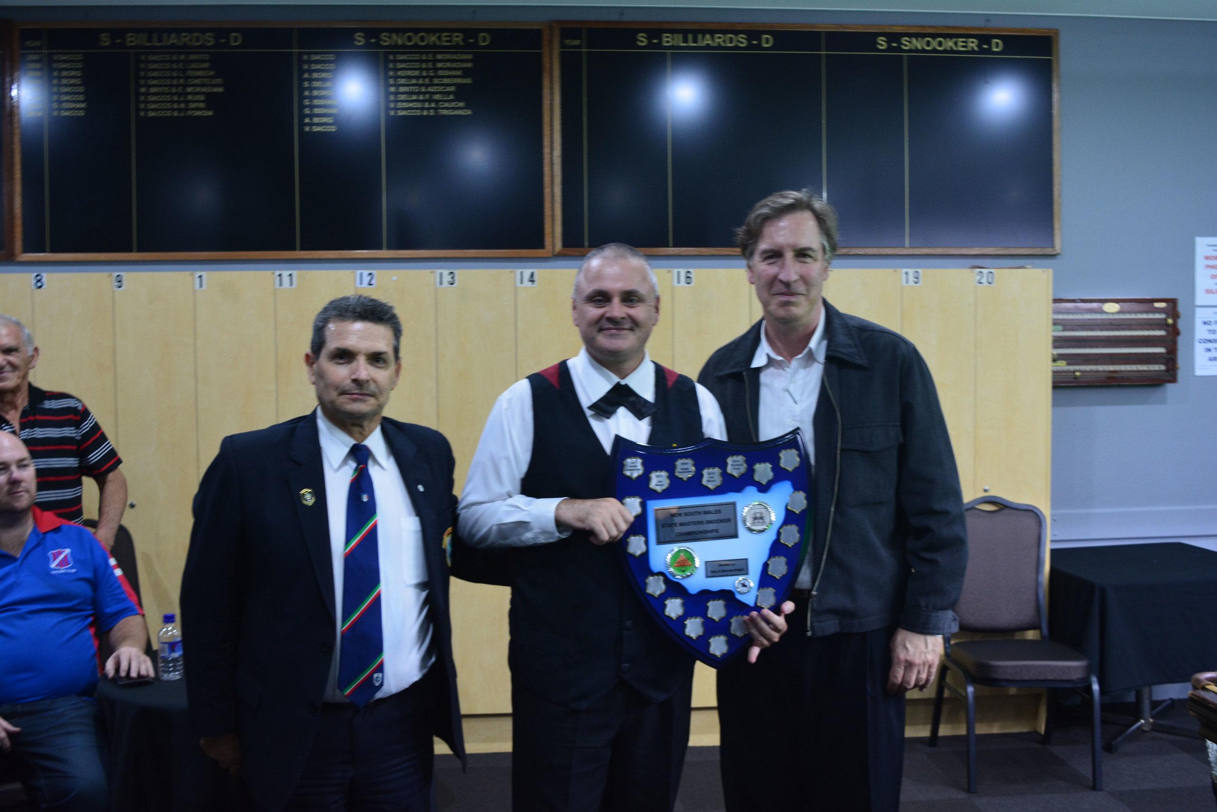 2017 Masters Snooker Finalist - Chris Todd.jpg