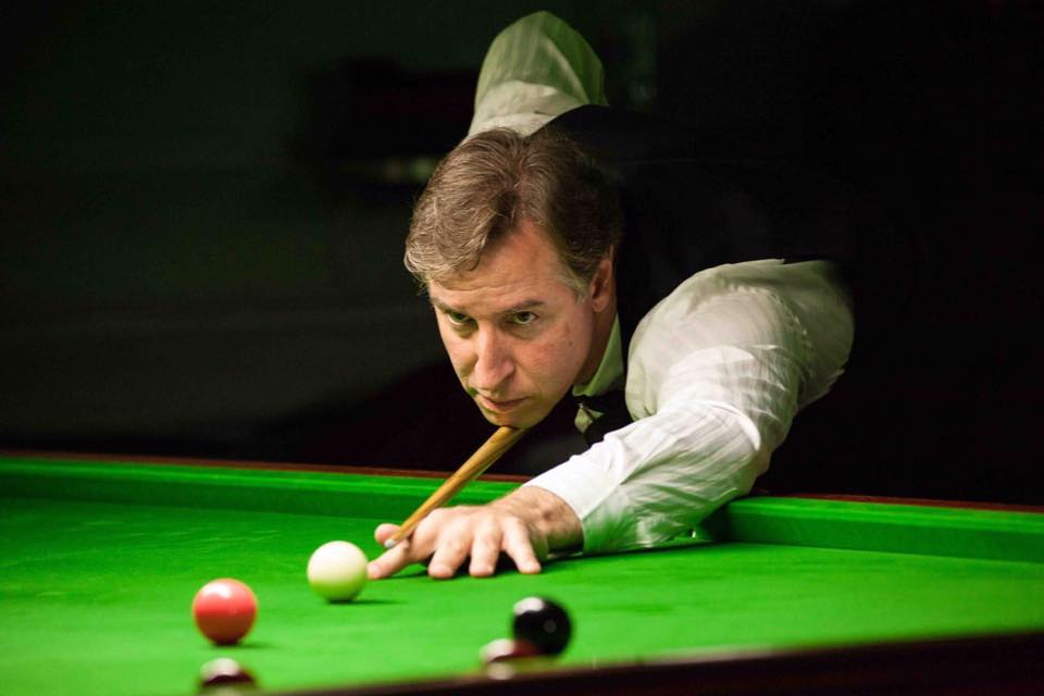 NSW state doubles snooker championship
