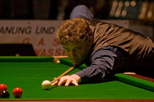 nsw state billiards championship