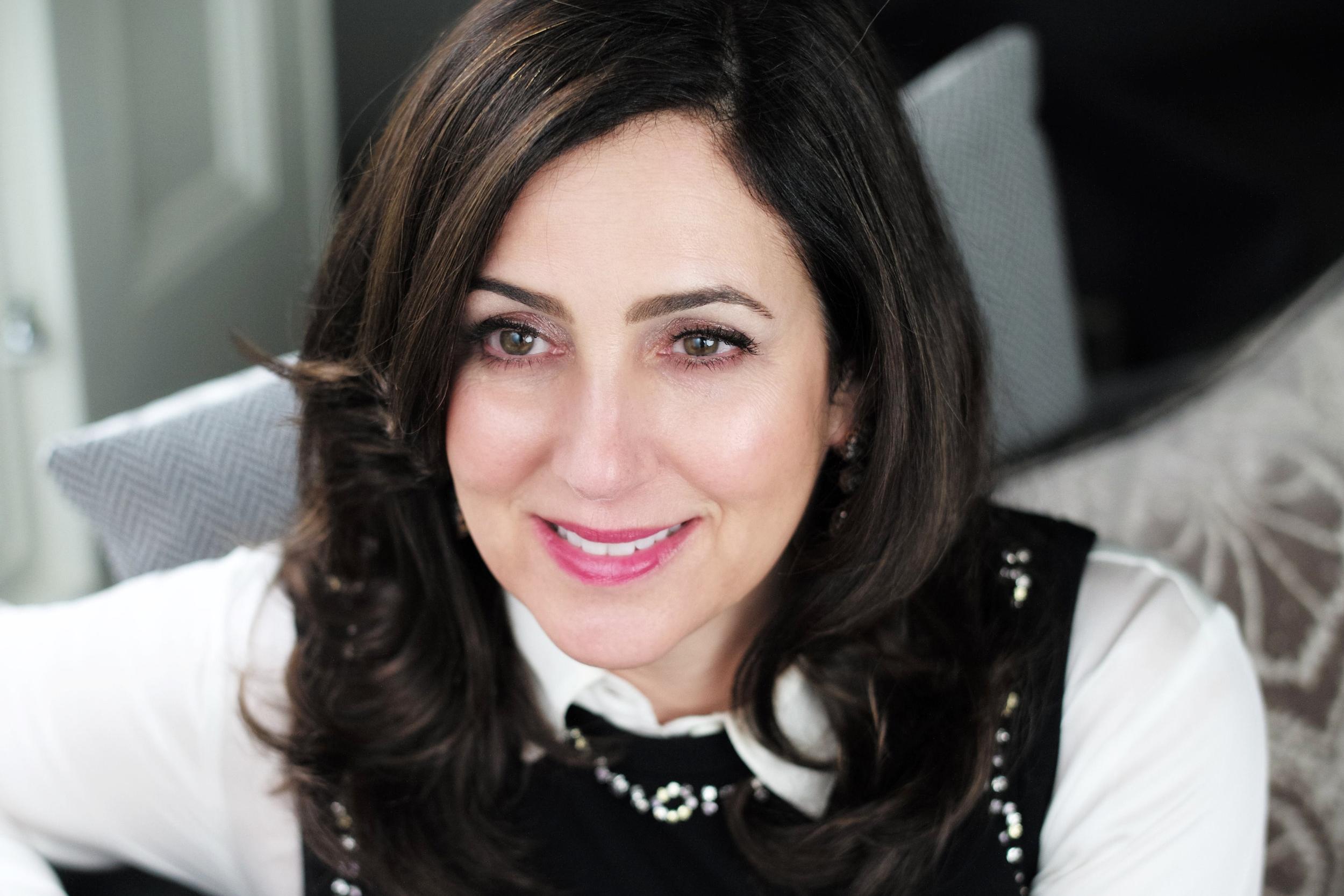 Digital Entrepreneur Joanna Shields CEO BenevolentAI