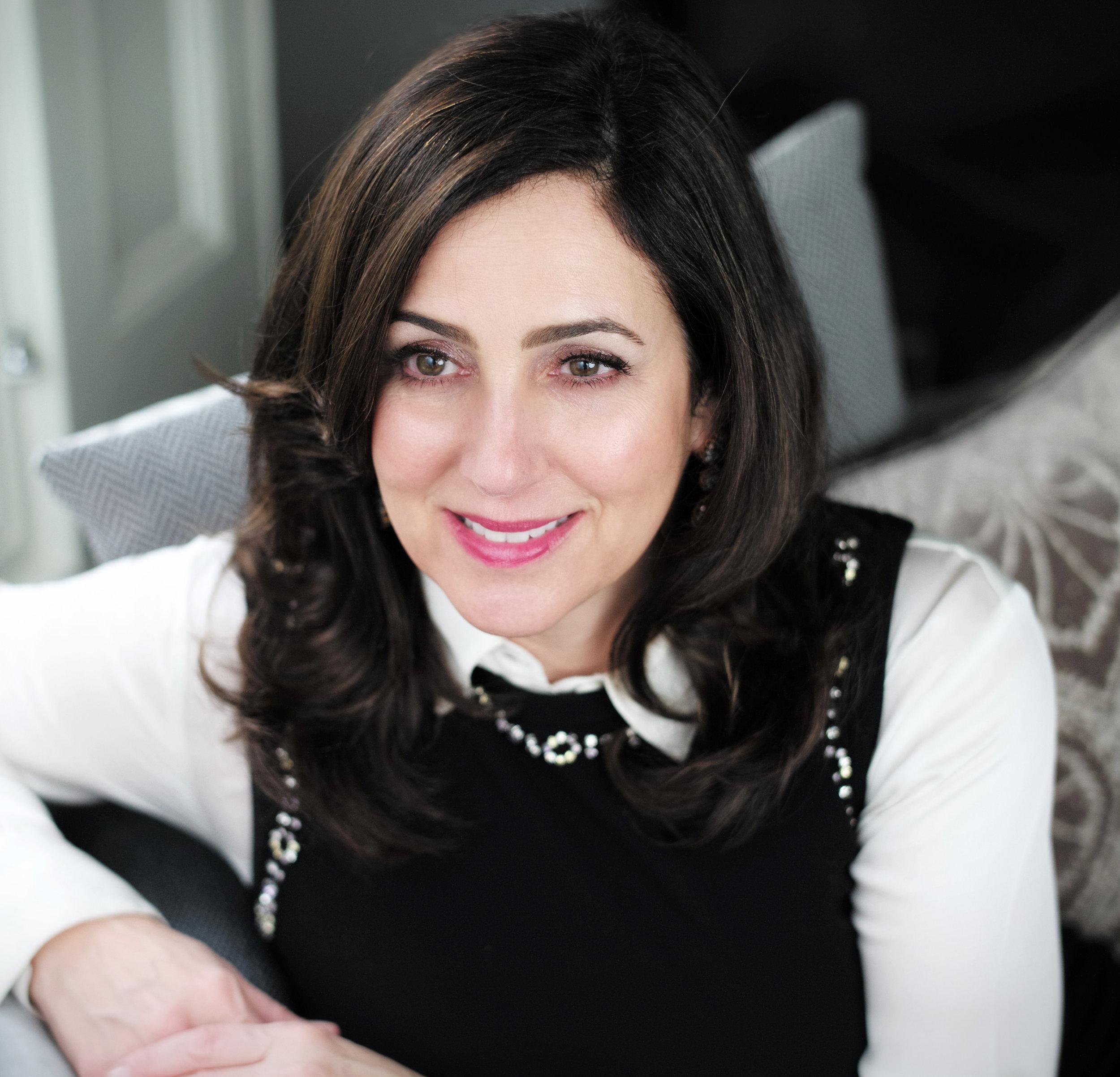 Joanna Shields CEO BenevolentAI at Morgan Stanley Healthcare Conference