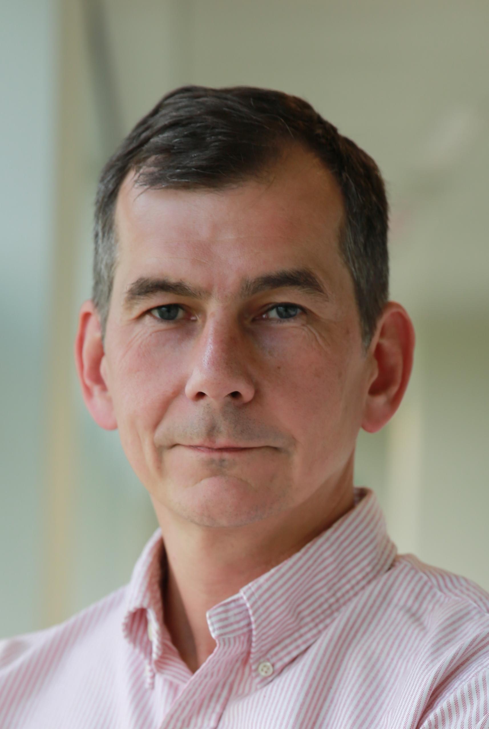 Ian Churcher, VP Drug Discovery BenevolentAI