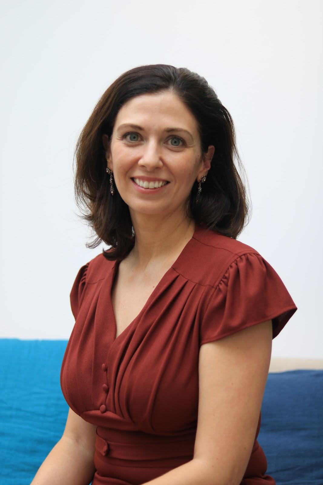 Joanna Holbrook BenevolentAI