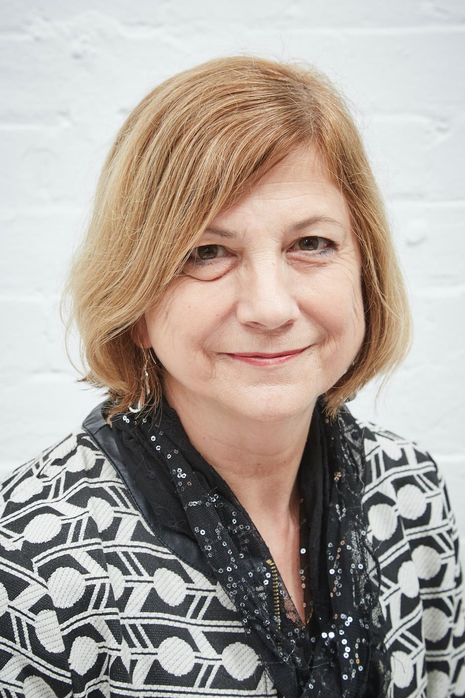 Jackie Hunter BenevolentAI - Innovation in Drug Development